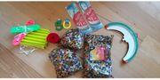 Deko Geschenkpapiertaschen