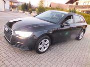 Audi A 4 150 PS