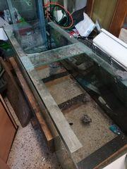 840 Liter Aquarium