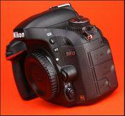 Nikon D610 D SLR-Kamera verkauft