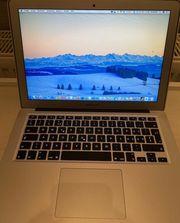 Laptop von Apple MacBookAir2017