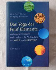 Das Yoga der Fünf Elemente