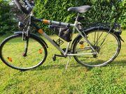 Gepflegtes Herren-Alu-Fahrrad 28 Zoll