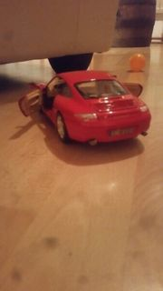 Porsche Burago