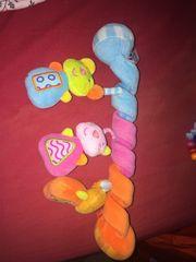 Spirale mit Hängefiguren zu verkaufen
