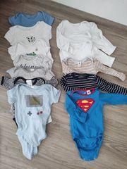 Babykleidung Gesamtpaket Größe 68 Winter