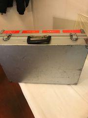 Notfallkoffer Erstehilfe Koffer Notarztkoffer