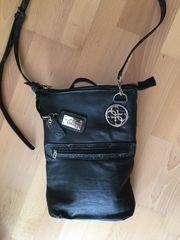 Umhängetasche - Rucksack aus echt Leder