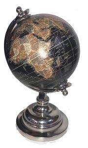 Mini Office Design Globus Weltkugel