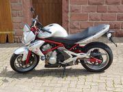 Kawasaki ER 6n - ABS - A2