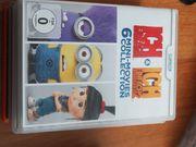 Verschiedene Kinder-DVDs FSK ab 0