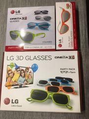 3D-Brillen passiv
