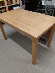 IKEA Tisch Björkudden