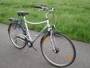 Herren Fahrrad KETTLER vollgefedertes Fahrrad