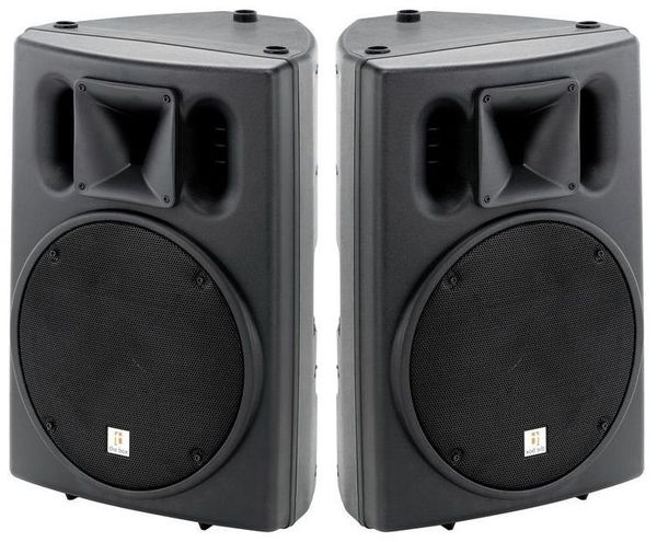 Musikanlage PA-Anlage zu vermieten ab