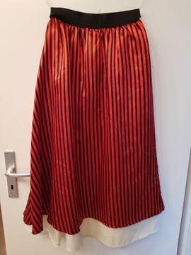 Damenbekleidung - Mottoparty Kostüm PIRATIN Gr M