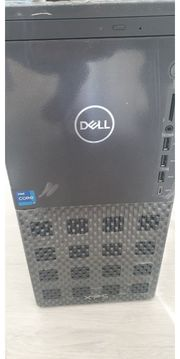 Dell XPS Tower Intel Core
