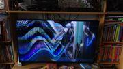 Samsung Fernseher defekt