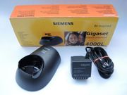 Siemens Gigaset 4000L Ladeschale NEU