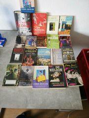 Bücher Books Englische Bücher