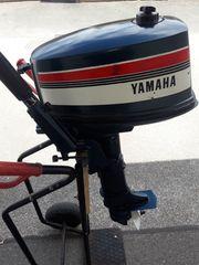 Außenborder Yamaha