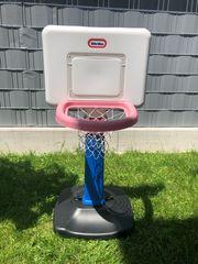Basketballkorb für Kinder