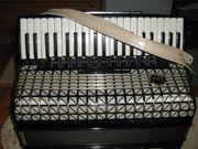 Akkordeon Atlantic IV de Lux