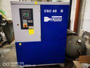 Ceccato CSC 40 Schraubenkompressor