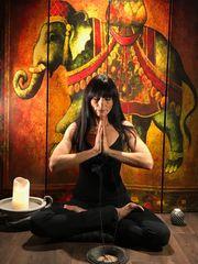 Yoga Privat Unterricht und Meditation