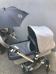 Bugaboo cameleon 3 Sonderedition Kinderwagen