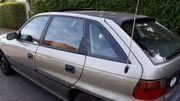 Opel Astra Bj 11 1995
