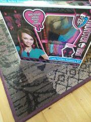 Monster High haar set