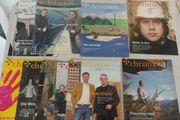 10 x CHRISMON evangelisches Magazin