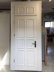 Wohnungseingangstüre Designtür Profiltür Zimmertür Altbausanierung
