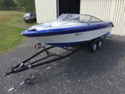 Sportboot Sea Ray Sorento Mercruiser
