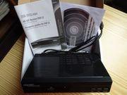 HD SAT Receiver auvisio DSR-395U