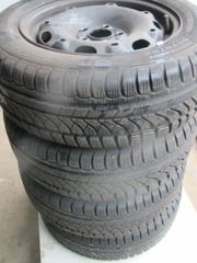 4 Dunlop Reifen 185 60