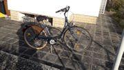 Kettler Damen Fahrrad Alu