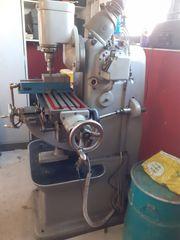 Fräsmaschine Steinel SH4