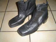 Ecco Damen-Stiefeletten Shape Gr 42