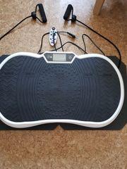 Vibrationstrainer für zuhause