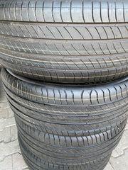 4 neue Sommerreifen Michelin Primacy4