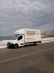 Umzugsunternehmen Klassik Umzüge - Transporte und
