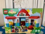 Lego duplo Farm