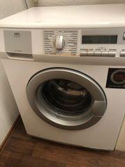 AEG Lavamat LS72840 Waschmaschine