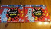 NEU Schülerhilfe Der Lernriese Mathe