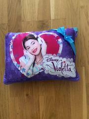 Disney Violetta Kissen