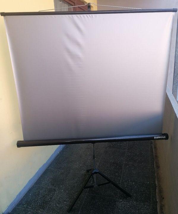 Stativ Reflecta Silver 125 cm