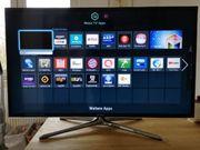 Samsung 40 Smart-TV UE40F6470