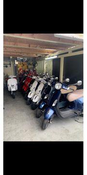 kaufe Roller mopeds an abholung